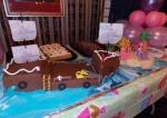 Tia's Treasures 2nd Birthday Fundraiser