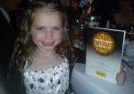 Tia's Treasures at The Beach Local Hero Awards November 2013