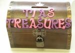 Tia's Treasures Fundraiser July 2012