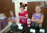Tia's Treasures Fundraiser October 2012